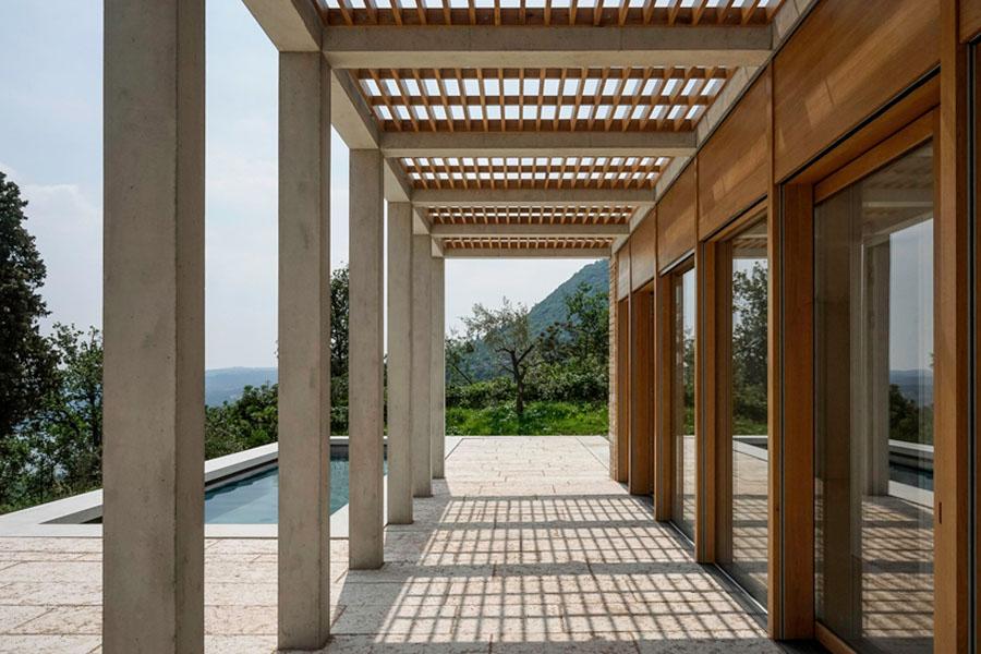 Een gezond en duurzaam huis ontwerp je zo