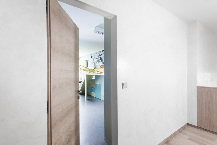 xinnix-binnendeur