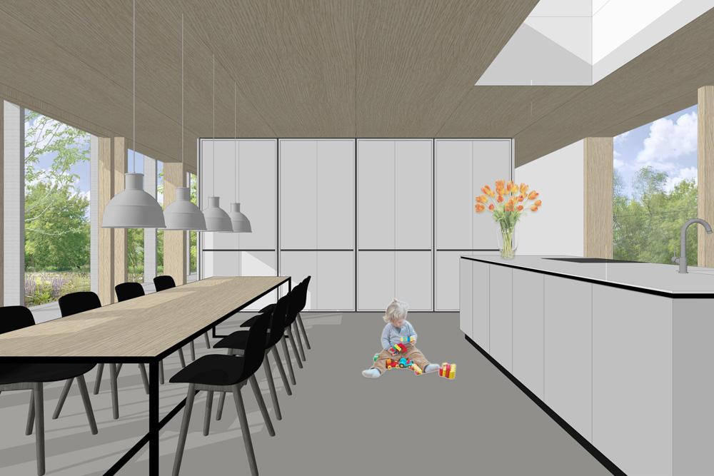 Een zelfbouw huis bouwen is nu eenvoudiger dan ooit