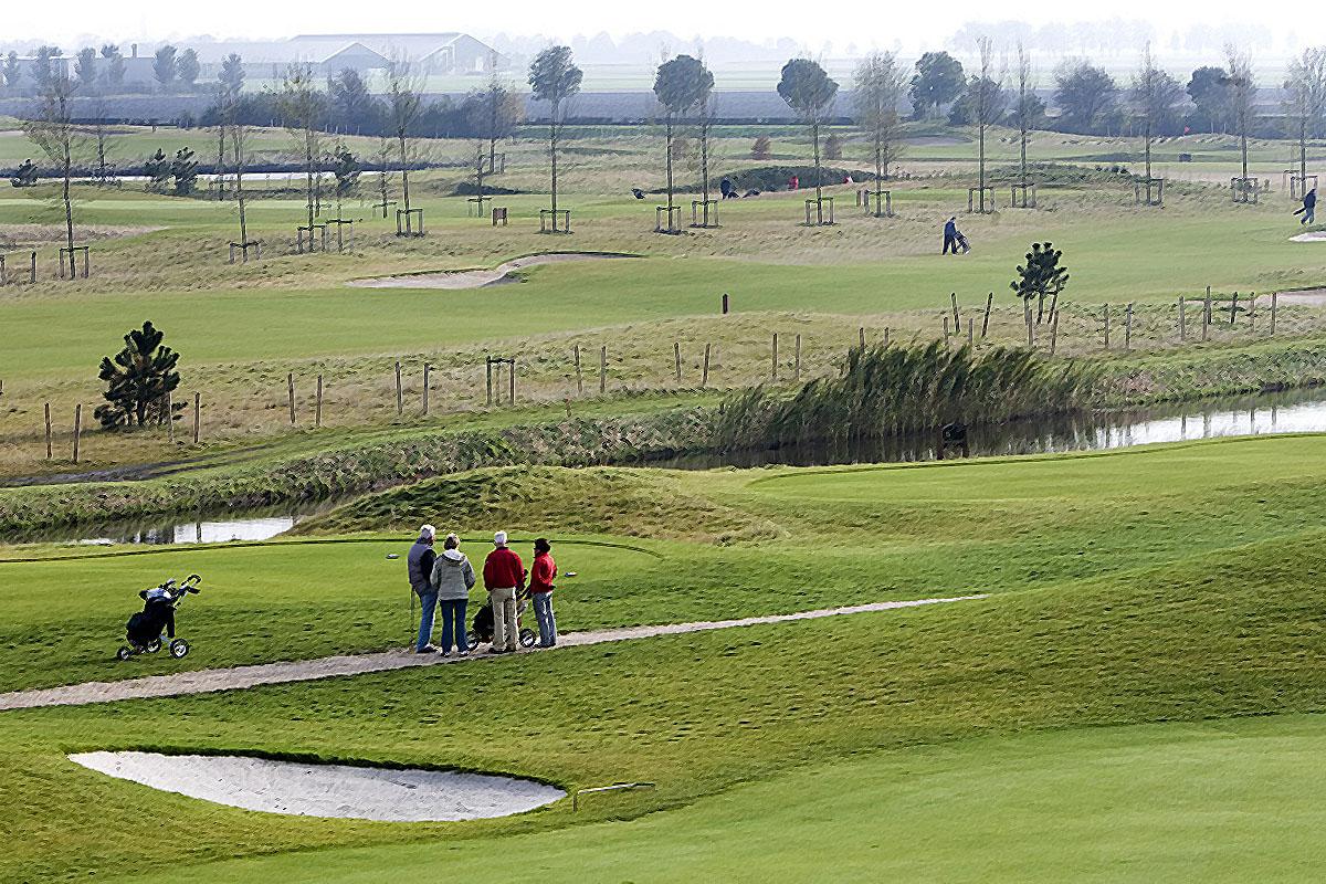 nieuwveen-nieuwkoop-golfbaan