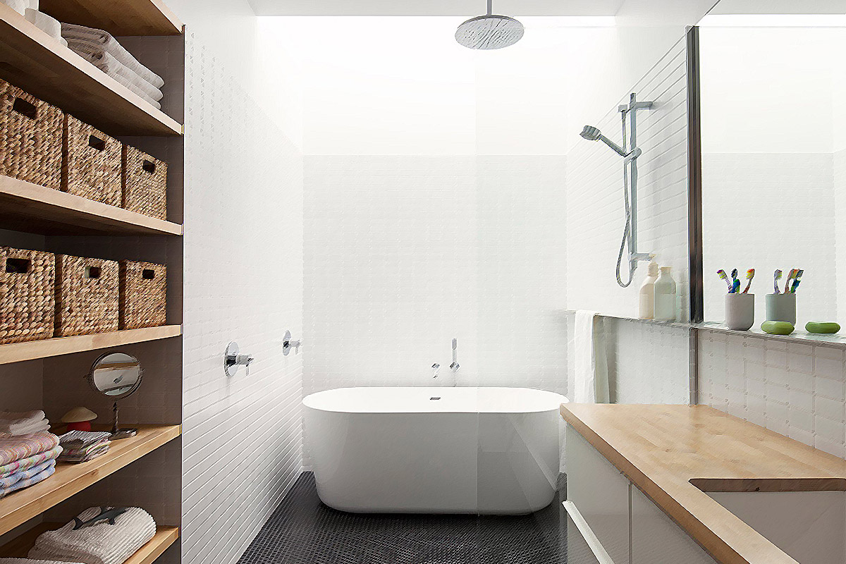 gezinswoning-badkamer